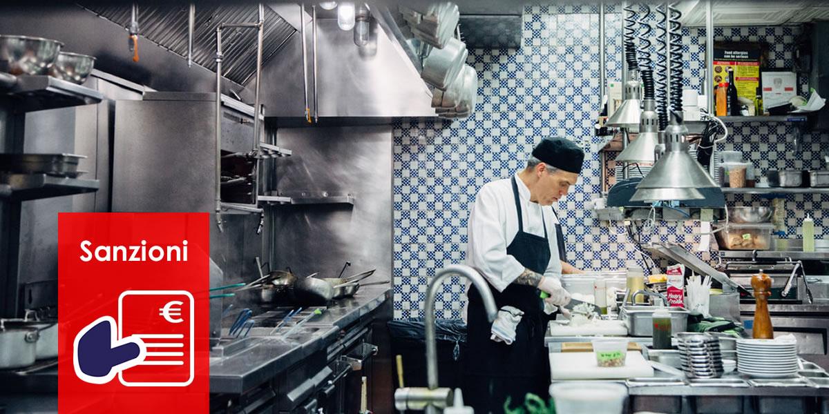 Sanzioni Da Mancata Pulizia Cappa Della Cucina Airbio